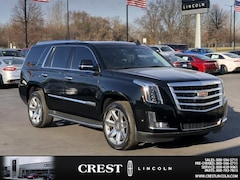 Used 2017 Cadillac Escalade Luxury in Sterling Heights, MI