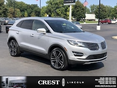 Certified 2017 Lincoln MKC Reserve in Sterling Heights, MI