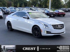 Used 2019 Cadillac ATS Coupe Luxury AWD in Sterling Heights, MI