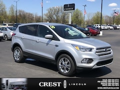 Used 2019 Ford Escape SE SUV for Sale in Sterling Heights MI