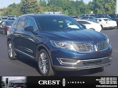 Used 2017 Lincoln MKX Reserve