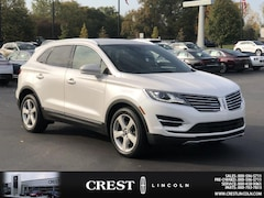 Certified 2017 Lincoln MKC Premiere SUV in Sterling Heights, MI