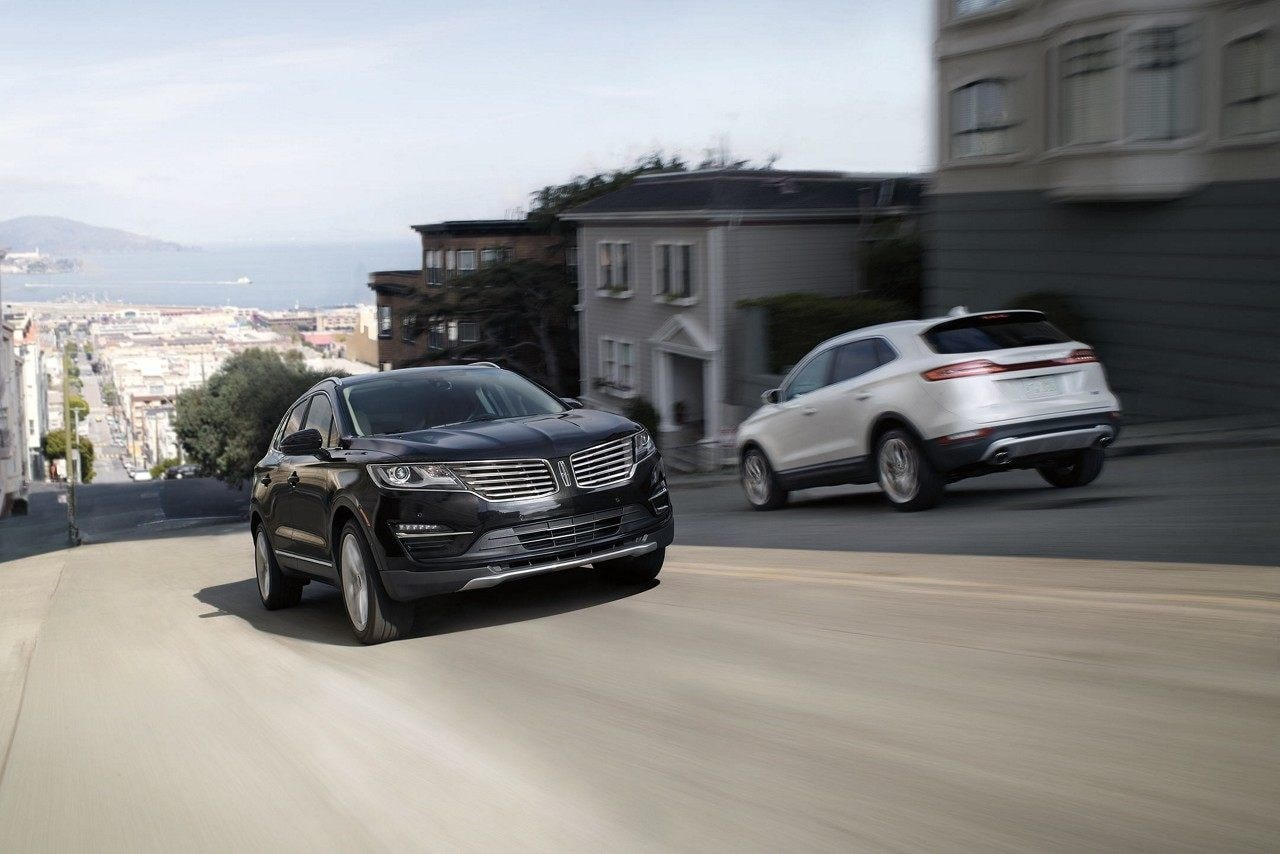 2018 Lincoln Mkc Review Lincoln Dealer Near Me