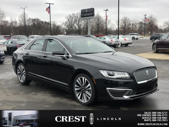 Used Lincoln Mkz Sterling Heights Mi