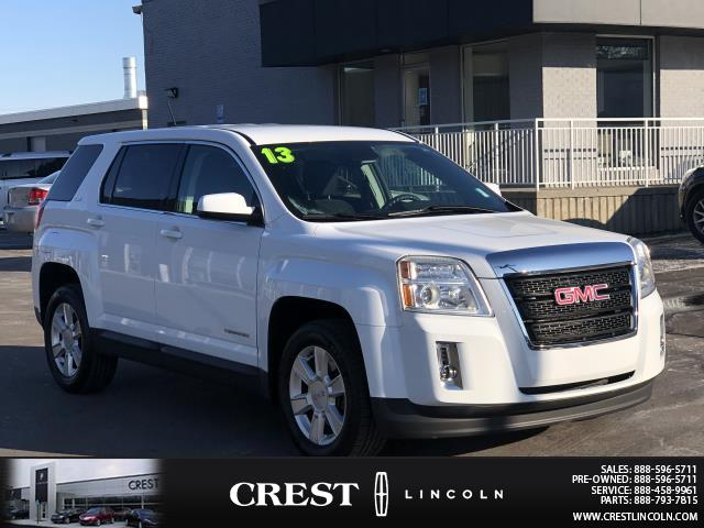 Used Gmc Terrain Sterling Heights Mi