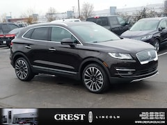 2019 Lincoln Black Label MKC Crossover in Sterling Heights, MI