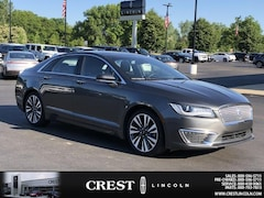 Certified 2017 Lincoln MKZ Hybrid Reserve in Sterling Heights, MI