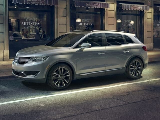 Model Series Change Lincoln Mkx Now The All New 2019 Lincoln Nautilus