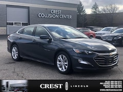 Used 2020 Chevrolet Malibu LT in Sterling Heights, MI