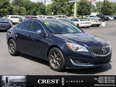Used 2015 Buick Regal Premium I Sedan in Sterling Heights, MI