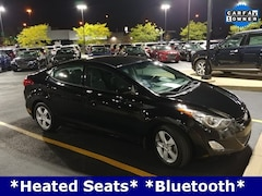 2013 Hyundai Elantra GLS w/PZEV **Preferred Pkg**