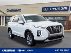 2020 Hyundai Palisade SE SUV