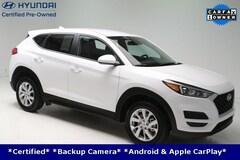 2019 Hyundai Tucson SE **Certified**