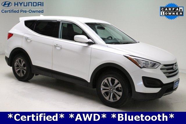 2016 Hyundai Santa Fe Sport 2.4L **Certified** **AWD**