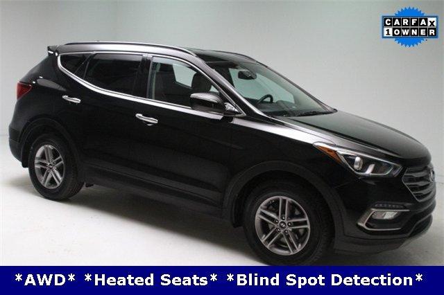 2017 Hyundai Santa Fe Sport 2.4L AWD **Premium Pkg**