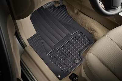 10% Off All Weather Floor Mats