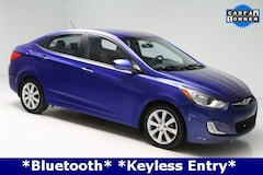 2013 Hyundai Accent GLS **Premium Pkg**