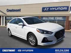 2019 Hyundai Sonata SE **Certified**