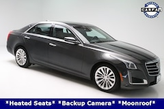 2016 CADILLAC CTS 3.6L Performance Collection