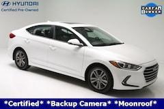 2017 Hyundai Elantra SE Value Edition **Certified**