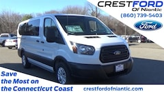 2019 Ford Transit-150 XL Wagon Low Roof Passenger Van