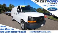 2012 Chevrolet Express Cargo Work Van Van