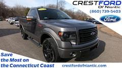 2014 Ford F-150 FX4 Truck