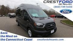 2020 Ford Transit-350 Passenger XL Wagon High Roof Van