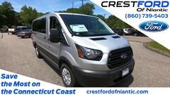 2019 Ford Transit-150 XL Wagon Low Roof Passenger Van