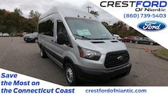 2019 Ford Transit-350 XL Wagon High Roof HD Ext. Passenger Van