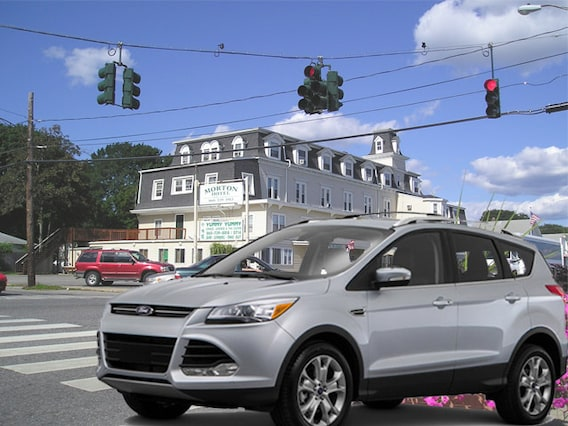 Ford Lease Deals Ct >> Crest Ford Of Niantic Ford Escape Lease And Finance