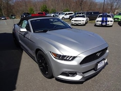 2015 Ford Mustang Conv Ecoboost Premium Convertible