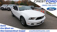 2012 Ford Mustang V6 Premium Convertible