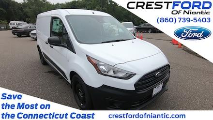 2020 Ford Transit Connect Cargo XL Van Cargo Van