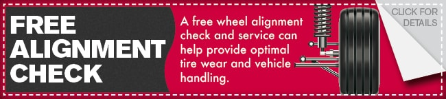 Wheel Alignment Coupon, Dallas Automotive Service