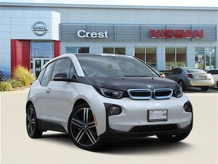 2016 BMW i3 Base Hatchback