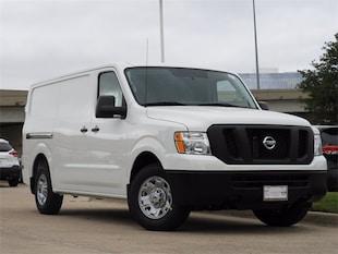 2020 Nissan NV Cargo NV1500 SV V6 Van Cargo Van