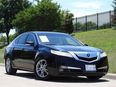2011 Acura TL 3.5 Sedan