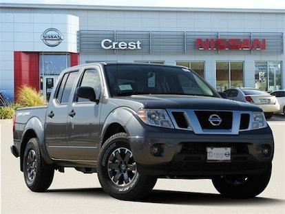 New Nissan Truck >> New 2019 Nissan Frontier Desert Runner For Sale In Frisco Tx