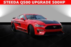 2019 Ford Mustang GT Steeda Q500 Coupe