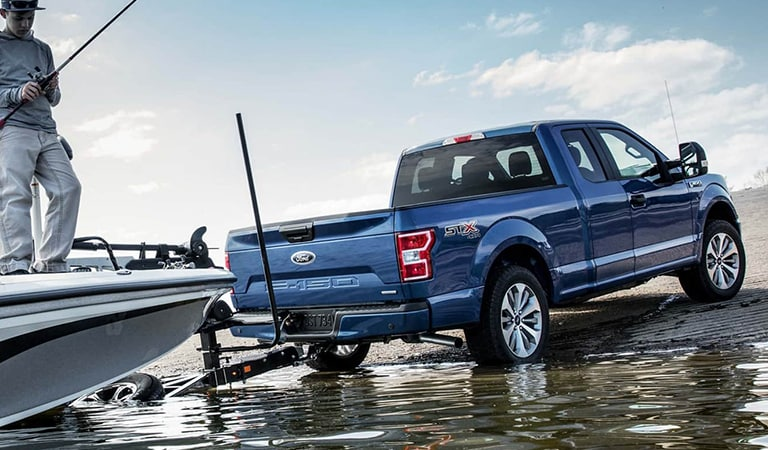 2019 Ford F-150 Crestview FL