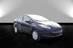New Vehicles for sale 2019 Ford Fiesta S Sedan near you in Ft. Walton Beach, FL
