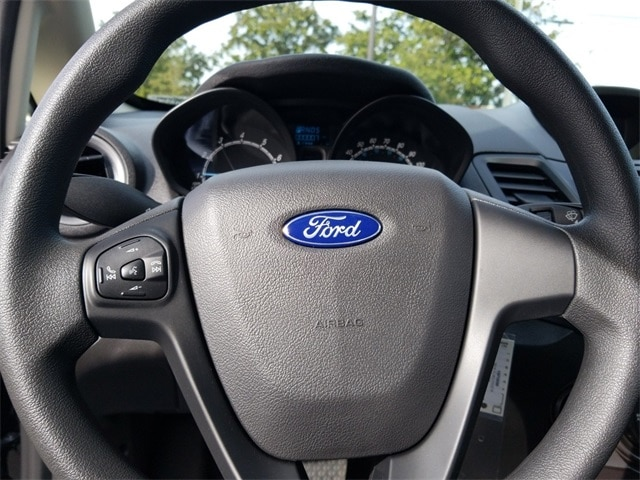 New 2019 Ford Fiesta For Sale at Ford Crestview | VIN: 3FADP4AJ7KM108990