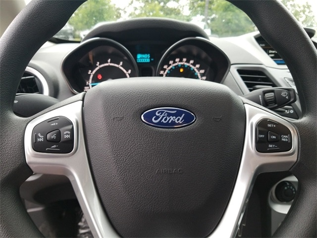 New 2019 Ford Fiesta For Sale at Ford Crestview | VIN: 3FADP4EJXKM146742