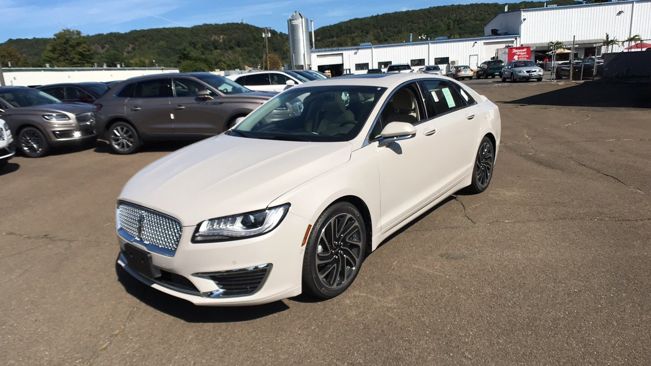 New 2020 Lincoln MKZ Reserve Sedan for sale in Woodbridge, CT