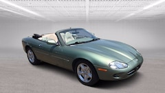 Pre-Owned 1999 Jaguar XK XK8 Convertible For Sale Near New Haven