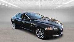 Pre-Owned 2012 Jaguar XF Portfolio Sedan For Sale Near New Haven