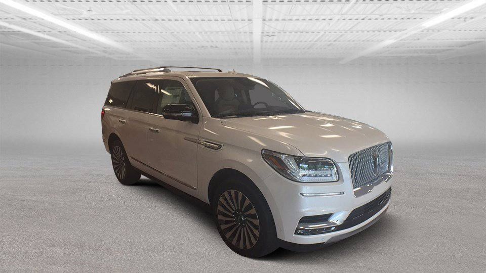 New 2019 Lincoln Navigator Reserve SUV for sale in Woodbridge CT