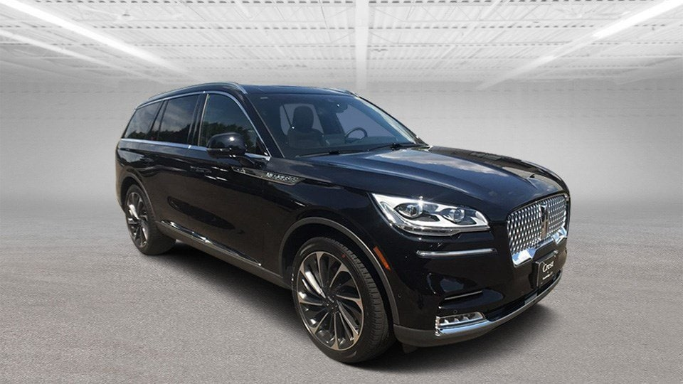 New 2020 Lincoln Aviator Reserve SUV for sale in Woodbridge CT