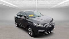 Used 2017 Lincoln MKC Select SUV for sale near New Haven